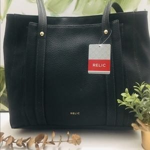 Relic by Fossil    Bailey Double Shoulder Handb
